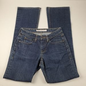 Old Navy Classic Rise Bootcut Size 0